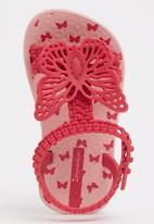 Ipanema - Butterfly Sandal Mid Pink