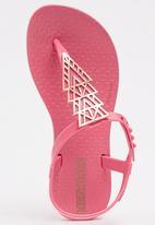 Ipanema - Charm Sand Kids Sandal Mid Pink