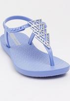 Ipanema - Charm Sand Kids Sandal Pale Blue
