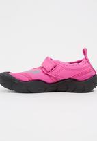 Lizzard - Tots Skiploom Mid Pink