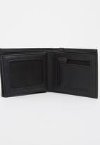 Billabong  - Slice Wallet Black