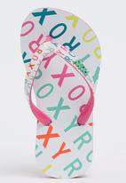 Roxy - Mimosa Flip  Flop White