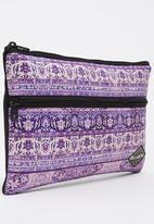 Billabong  - Moonsister Pencil Case Mid Purple