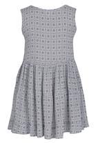Rebel Republic - Summer Dress Multi-colour