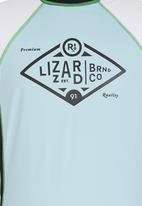 Lizzard - Rashvest Multi-colour
