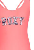 Roxy - Baywatch Full Swimsuit Pale Pink