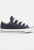 SOVIET - Low Top  Sneaker Navy