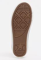 SOVIET - Low Top  Sneaker White