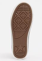 SOVIET - Low Top  Sneaker Black