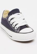 SOVIET - Canvas Sneaker Navy