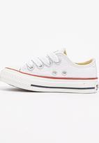 SOVIET - Canvas Sneaker White