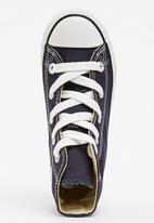 SOVIET - High Top  Sneaker Navy