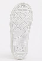 SOVIET - Mono Sneaker White