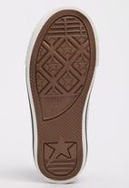 SOVIET - Canvas Sneaker Mid Blue