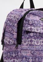 Billabong  - Moonsister Backpack Mid Purple