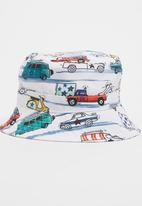 POP CANDY - Printed  Hat Multi-colour