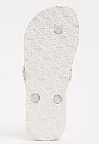 Roxy - Bahama Flip Flop White