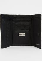 Lizzard - Lizzard Wallet Black