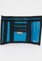Lizzard - Lizzard Wallet Mid Blue