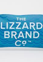 Lizzard - Lizzard Pencil Case Mid Blue