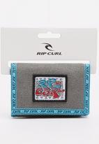 Rip Curl - Retro Surf Wallet Grey