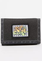 Rip Curl - Retro Surf Wallet Black