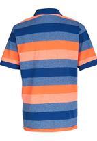 POP CANDY - Boys Golfer Multi-colour