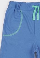 POP CANDY - Boys Shorts Blue