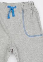 POP CANDY - Boys Shorts Grey