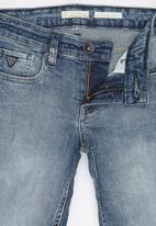 GUESS - Short Mid Blue
