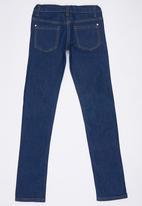 POP CANDY - Skinny Jean Blue