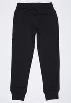 Hurley - Hurley Block Party Track Pant Black
