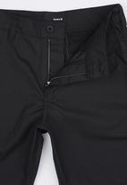 Hurley - Hurley -B-Basic Walkshort Black