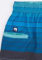 Lizzard - Board Shorts Mid Blue