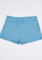 Lizzy - Sena Shorts Pale Blue