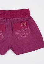 Lizzy - Lizzy  Board Shorts Mid Purple