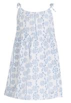 See-Saw - Summer Dress Multi-colour