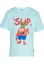 Rip Curl - Sup Tee Blue
