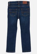 POLO - Roxanne Skinny Jeans Dark Blue