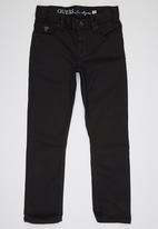 GUESS - Skinny Jeans Black