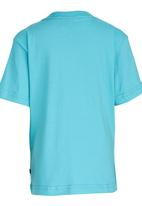 Rip Curl - Manolo Tee Mid Blue