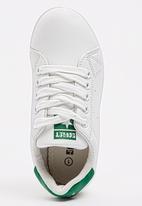 SOVIET - Gabby Sneaker White