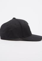 Hurley - Hurley  Cap  Black