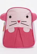 POP CANDY - Girls Printed   Purse Mid Pink