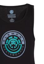 Element - Seal Singlet Black