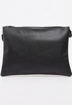 POP CANDY - Girls Printed  Handbag Black