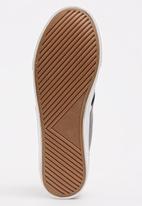 SOVIET - Lincoln Sneaker Black
