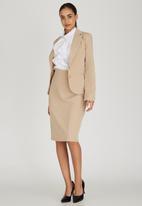 edit - Classic Skirt Stone