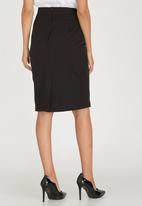 edit - Classic Skirt Black