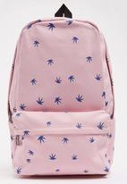 POP CANDY - Girls Back Pack Pale Pink